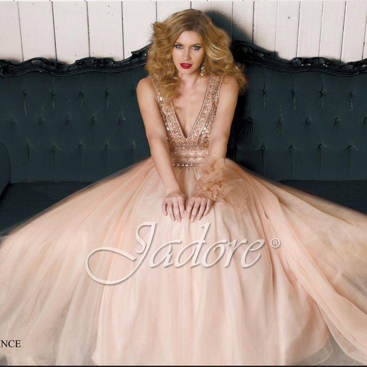 Jadore Romance Evening Dress | Buy Formal Dresses Online Australia