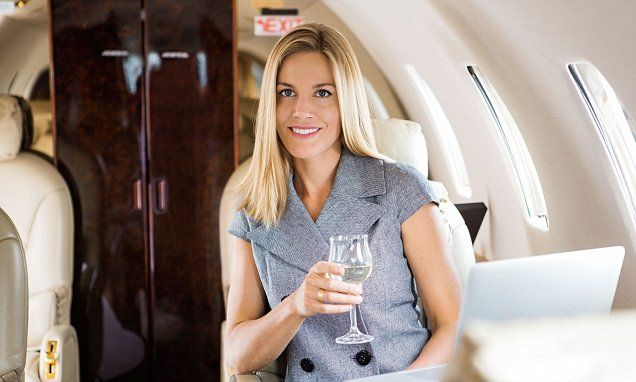 Why don't they ID on planes? In-flight drinking questions answered