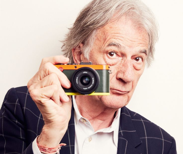 #TakenByPaul: Inside Paul Smith's photography revolution | The Gentleman's Journal | The latest in style and grooming, food and drink, business, lifestyle, culture, sports, restaurants, nightlife, travel and power. #Nightlifetravel