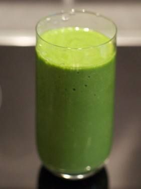 Avocado Smoothie Rezept