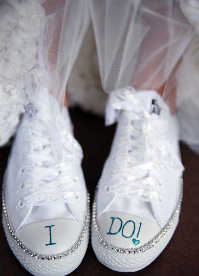 13 paires de chaussures pour un mariage décalé - Page 3 de 6 - ELLE.be