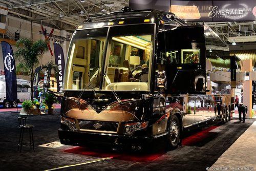 2014 Prevost H3-45 VIP Double Slide Coach 1211 by Marathon