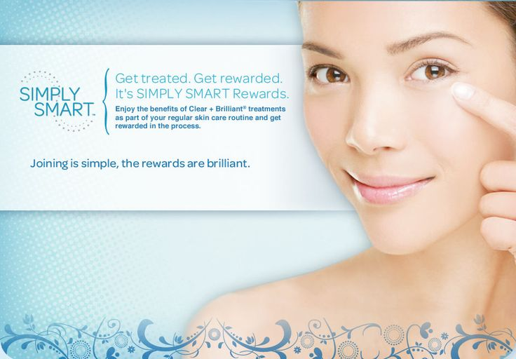 Clear + Brilliant   Laser treatment to fight aging skin