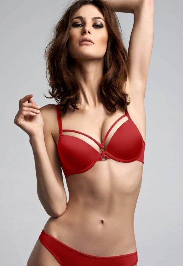Marlies Dekkers Space Odysey Red