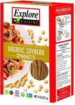 Explore Cuisine Organic Soybean Spaghetti