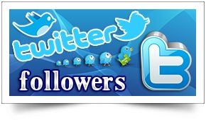 Twitter is one of the largest social marketing platforms on the Internet and can be used as a perfect opportunity to market your product or service, however success on this site usually depends on how many quality followers you can call your own. The more followers you have, the bigger your potential audience is. Buy 100% real and targeted followers from us and take your business to next level. Get Started Now! http://www.seosocialbusiness.com/buy-twitter-followers/