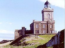 Isle of May - East coast Scotland.  Bird breeding (puffins etc) in spring - Wikipedia, the free encyclopedia