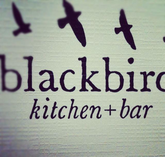 Black Bird Kitchen And Bar Sacramento