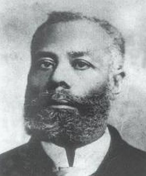 "Elijah McCoy was a black Canadian-American inventor and engineer, who was notable for his 57 U.S. patents, most to do with lubrication of steam engines. The expression the ""The real McCoy"" is associated with his invention. One theory is that railroad engineers' looking to avoid inferior copies would request it by name, and inquire if a locomotive was fitted with ""the real McCoy system""."