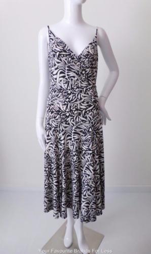 Jump-Resort-Summer-Dress-Size-S-M-8-12-US-4-8-Made-in-Australia