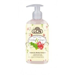 Hand & Body Lotion 300 ML - Ginkgo/Ginger