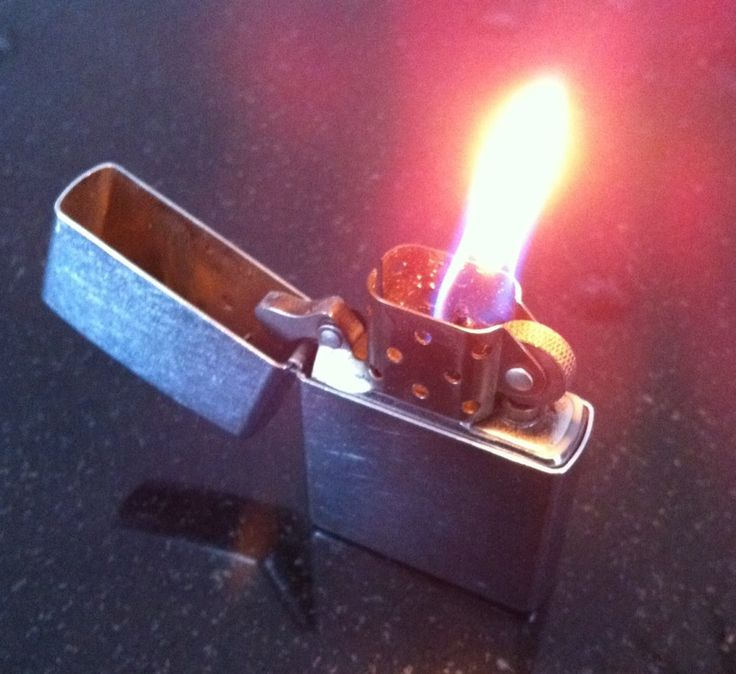 "The ""Zippo Survival Lighter"" is not a new product from Zippo. Rather, it's my way of labelling the ordinary, ubiquitous Zippo, which is without a doubt the best long-term survival lighter in world. Here's why I believe that the Zippo is your ultimate, made-in-the-USA firemaking friend if TSHTF. Unless you just arrived here from Mars,[.....]"