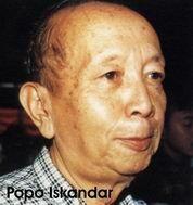 popo iskandar (1927-2000)