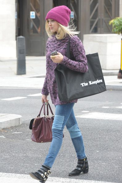 Fearne Cotton - Fearne Cotton Leaves the BBC Radio Studios