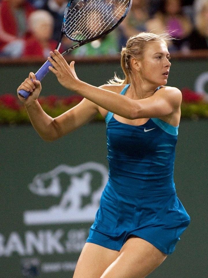 виде картинок русская теннисистка мария васнецова фото кто может похвастаться