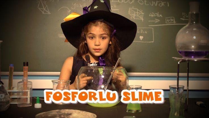 Fosforlu Slime  Fosforlu slime yapmak istiyorsan, bu eğlenceli videomuzu kaçırma ;)  #slime #fosforluslime #isabelladamlagüvenilir #dıy #dıyforkids #kids #handmade #elifdizisi