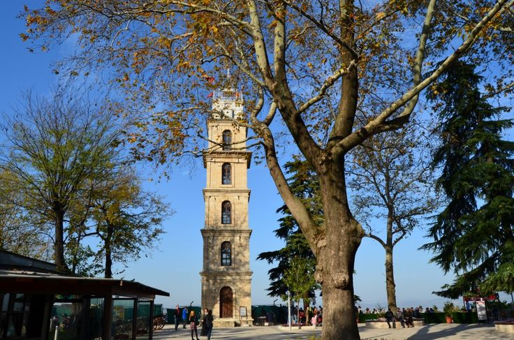 Bursa Gezi Rehberi - Bursa Gezilecek Yerler: Bursa Seyahat Rehberi - Bursa'da…