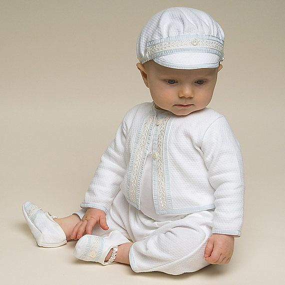 Best 25+ Baptism outfit ideas on Pinterest | Baby boy baptism Baby boy baptism outfit and Baby ...