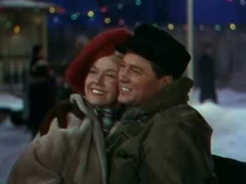 Doris Day ~ Christmas Story ~~~ This is my favourite christmas song, it comes from the film On Moonlight Bay (1951) which doris day & Gordon Macrae sing. My ...