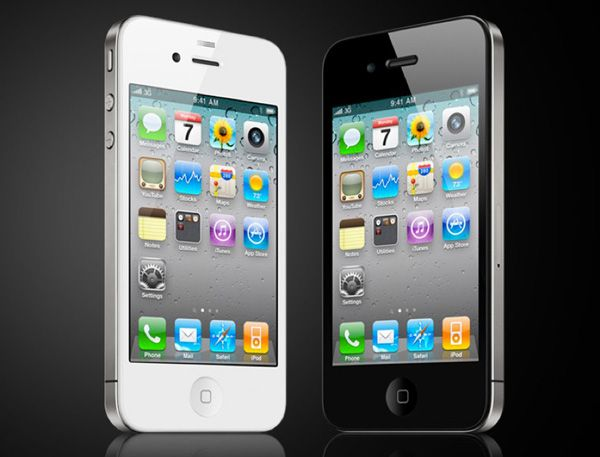 iPhone, gotta have it.