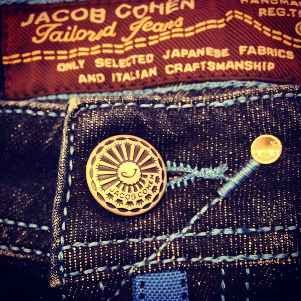 Jacob Cohen Jeans, in store now at Mitchell Ogilvie Menswear