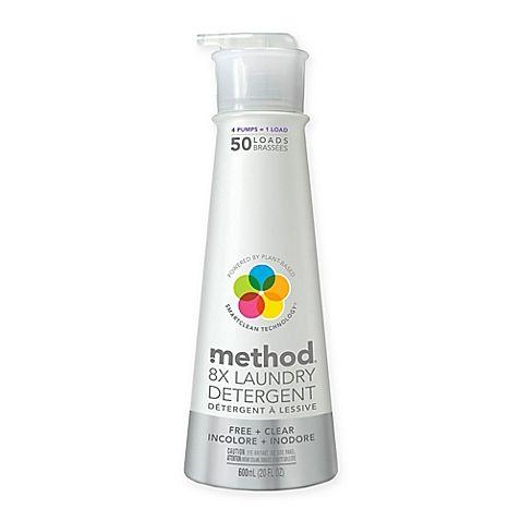 ideas about method laundry detergent on pinterest