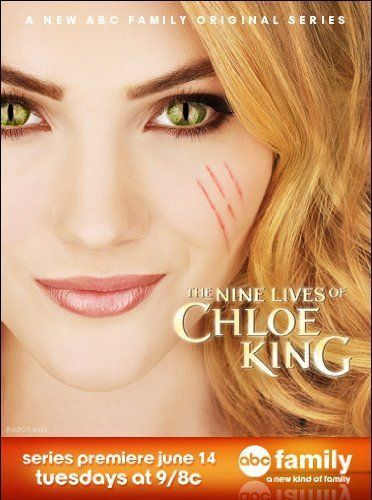 Pictures & Photos from The Nine Lives of Chloe King (TV Series 2011– )