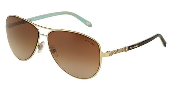 TIFFANY & CO TF3048B SPECIAL PROJECT SUNGLASSES