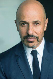 Maz Jobrani, Actor/Comedian