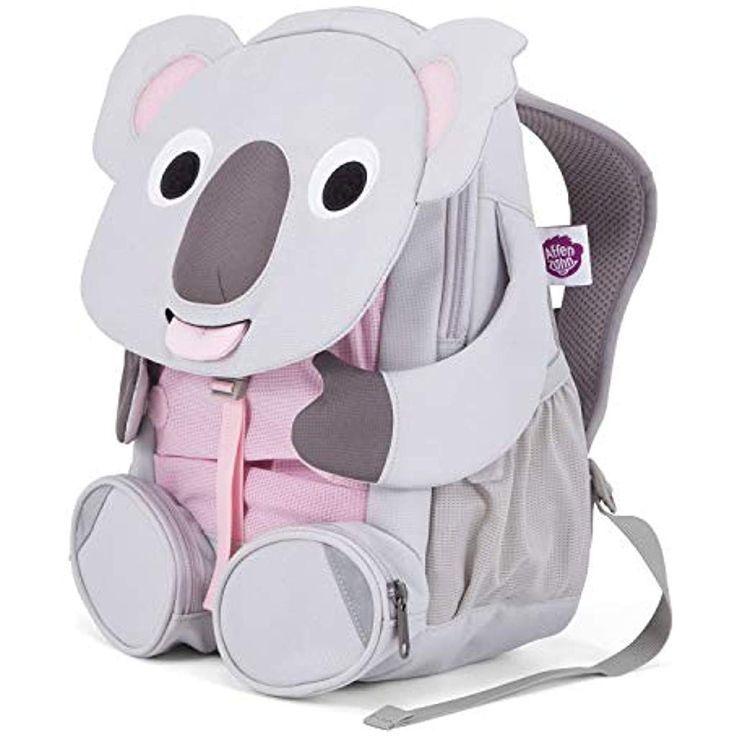 Affenzahn Kinderrucksack für 35 Jährige im Kind...