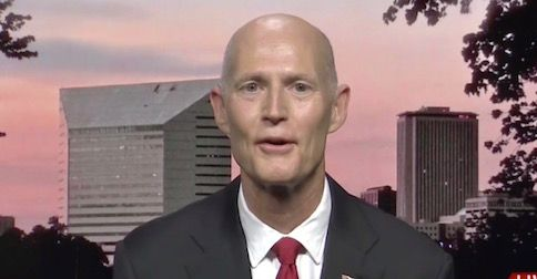 Florida Gov. CANS state attorney who refused to seek death penalty for scumbag cop killer