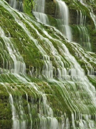 Beamer Falls, Ontario
