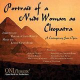 Portrait of a Nude Woman As Cleopatra: A Contemporary Jazz Opera [CD]
