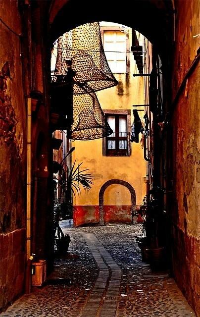 Sardinie, Italie