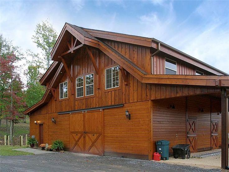 Best 25+ Barn apartment ideas on Pinterest | Garage apartment ...