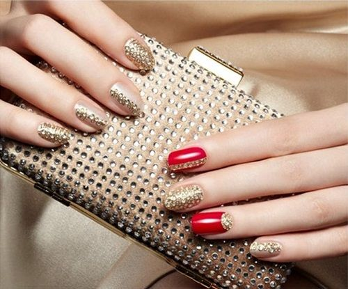 178 best christmas nail art designs images on pinterest 178 best christmas nail art designs images on pinterest addiction beautiful things and belle nails prinsesfo Choice Image