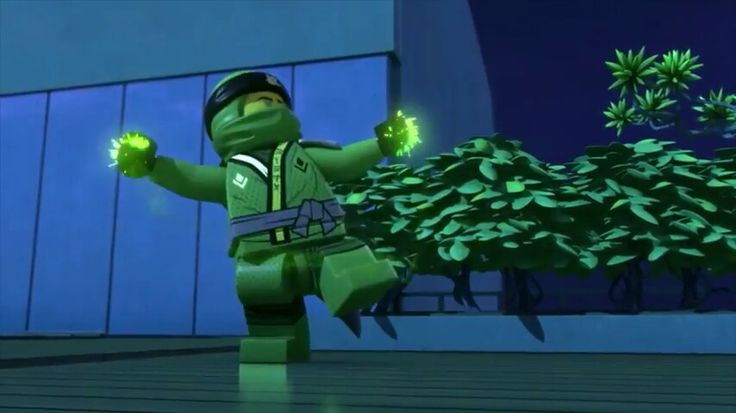 "THIS IS THE NEXT SEASON!! ""SONS OF GARMADON"" LLOYD HAS CHANGED SO MUCH!!!!"