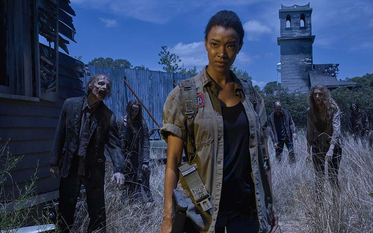 'AMC Premiere' will let you stream 'The Walking Dead' ad-free - http://www.sogotechnews.com/2017/06/29/amc-premiere-will-let-you-stream-the-walking-dead-ad-free/?utm_source=Pinterest&utm_medium=autoshare&utm_campaign=SOGO+Tech+News