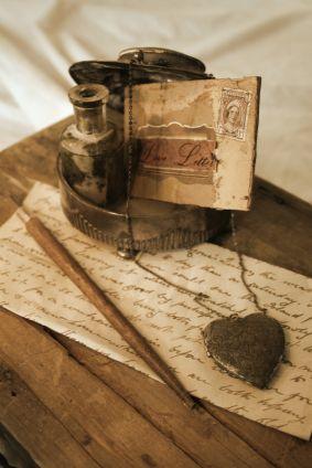 : Vintage Heart, Mail, Vintage Love Letters, Post Offices, Handwritten Letters, Lost Art, Vintage Favourite, Letters Writing, Pens