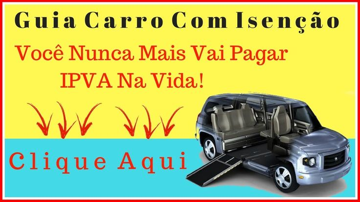 Comprar Carros Com Desconto Para Deficientes Físicos - Carro Com Isenção