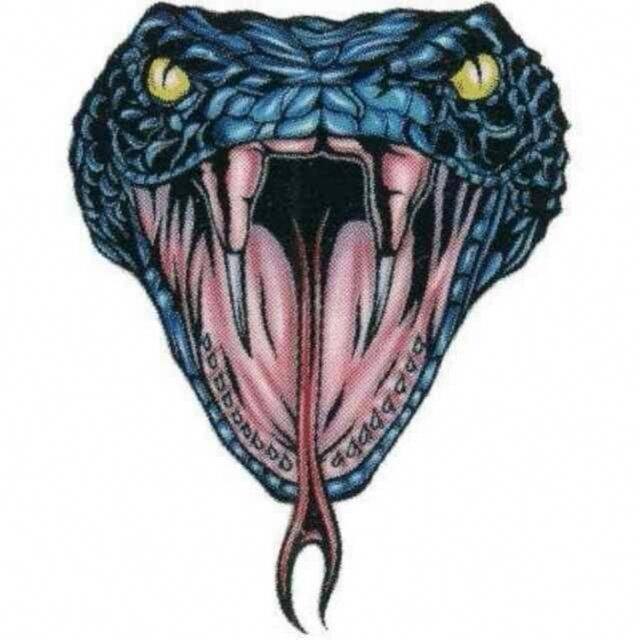 Картинки головы кобры