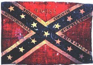 Mississippi Confederate flag NOT really a moto but it is my Heritage. There is no hate intended. God created us ALL equal.