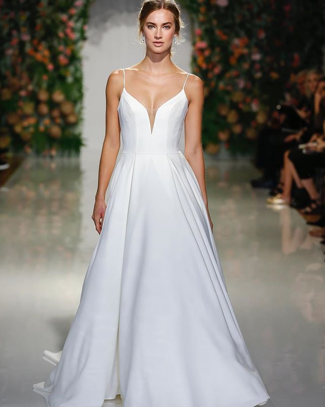 Wedding dresses in Pacifica