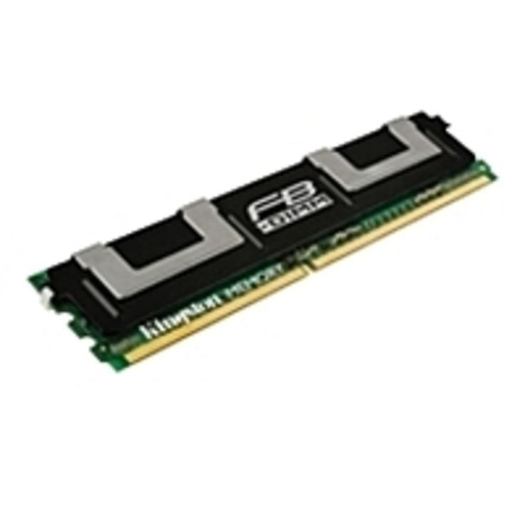 Kingston Technology16 GB DDR2 SDRAM Memory Module for Dell PowerEdge and Precision WorkStation T7400