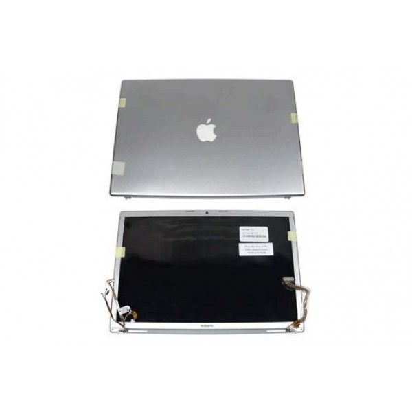 MB133LL-MB134LL-A1260-15inch 2.4-2.5-.2.6GHz Macbook Pro Early2008 A1260: Mac Part Store