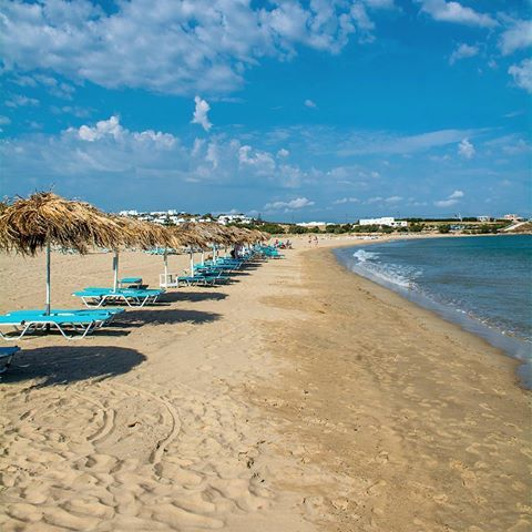 Golden Beach Surf Club Paros, Grece    #paros island #greece