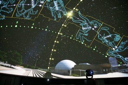 Viajar por los confines del universo: el Planetario de Madrid reabre sus puertas https://www.diariodelviajero.com/noticias/viajar-por-los-confines-del-universo-el-planetario-de-madrid-reabre-sus-puertas