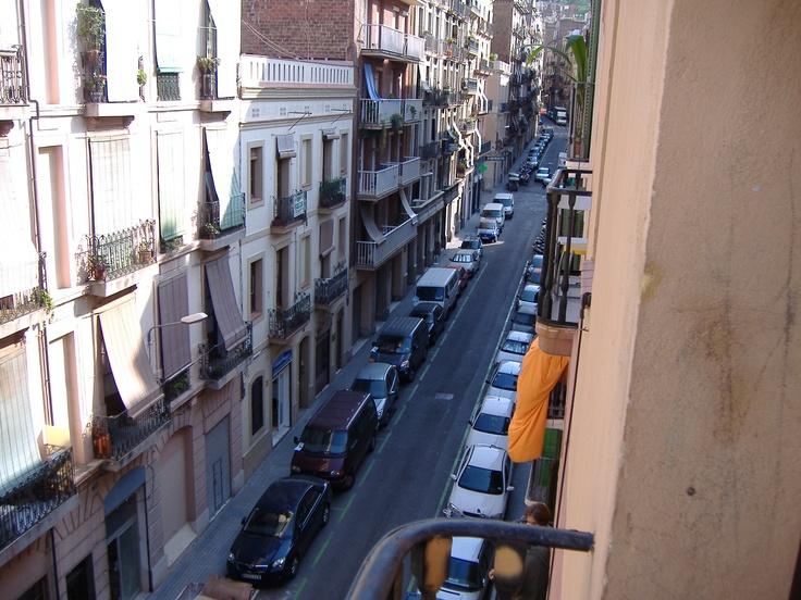 Poble Sec - Barcelona