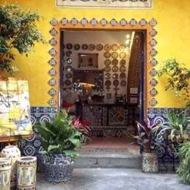 1000 images about talavera tiles on pinterest tile for Mexican porch designs