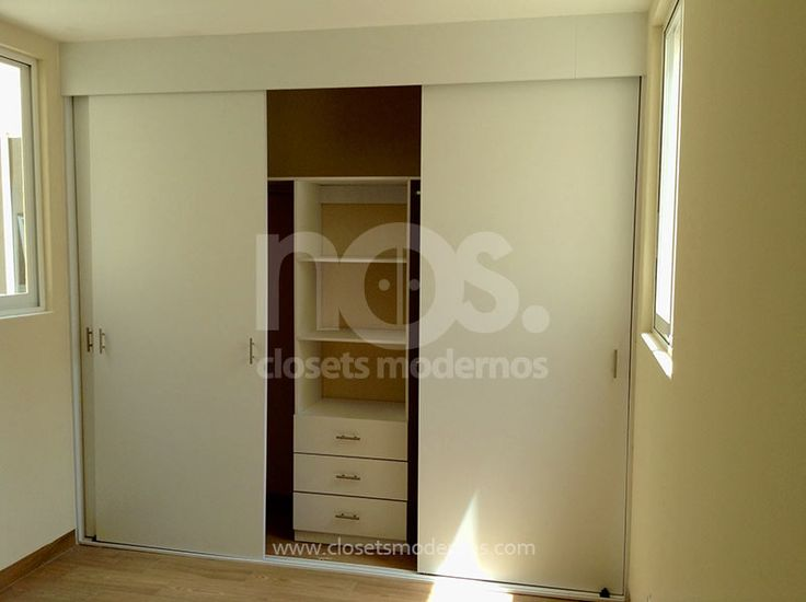 M s de 25 ideas incre bles sobre closets economicos en for Closets minimalistas df